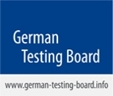 Logo German Testing Board
