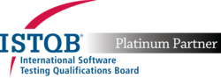 ISTQB (International Software Testing Qualifications Board) Platinum Partner