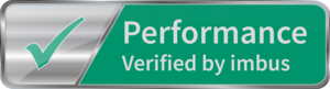 Performance verified by imbus