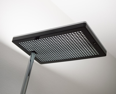 LED-Stehlampe